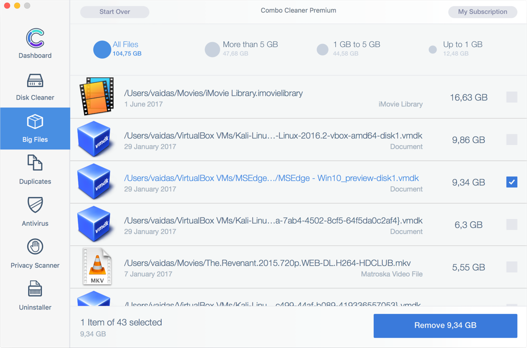 Web video collection torrent