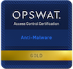 Combo Cleaner - Opswat certified Anti-Malware