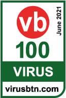Combo Cleaner - Virus Bulletin certified Anti-Malware